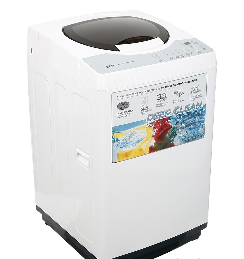 IFB TL-RDW 6.5kg Aqua Fully-automatic Top-loading Washing Machine